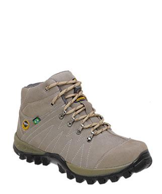 Ref: 801<br /> Cor: Areia/Verde Militar/Castor